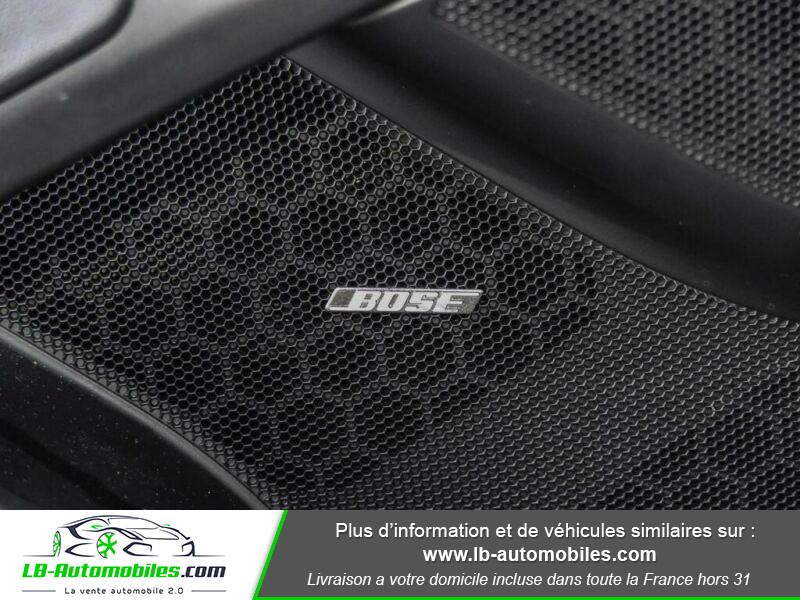 Porsche Boxster 718 2.0i 300 ch / PDK Noir occasion à Beaupuy - photo n°13
