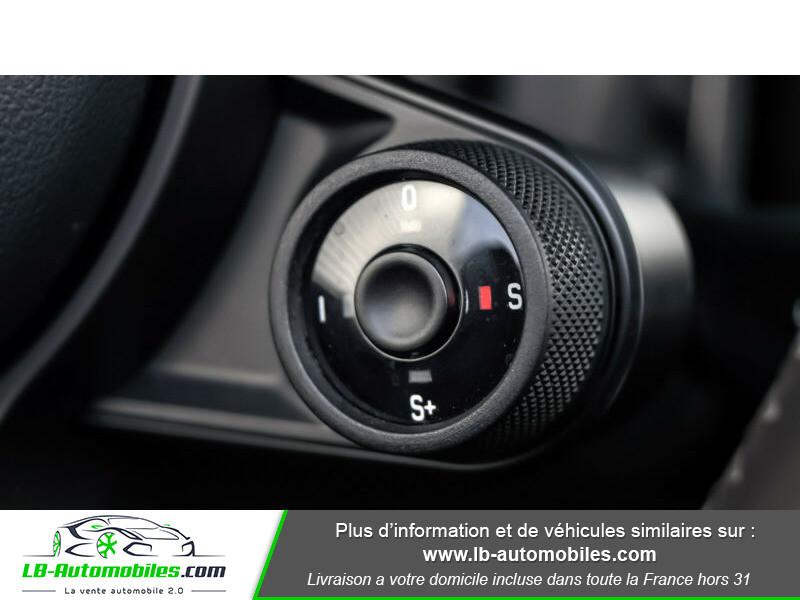 Porsche Boxster 718 2.0i 300 ch / PDK Blanc occasion à Beaupuy - photo n°10