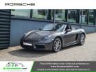 Porsche Boxster 718 2.0i 300 ch / PDK Gris à Beaupuy 31