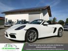 Porsche Boxster 718 2.0i 300 ch / PDK Blanc à Beaupuy 31