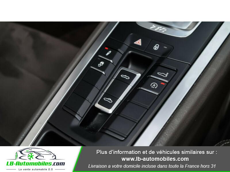 Porsche Boxster 718 2.0i 300 ch / PDK Blanc occasion à Beaupuy - photo n°6