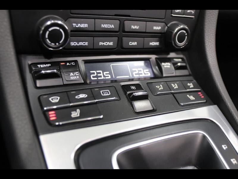 Porsche Boxster 718 2.5 365ch GTS PDK Argent occasion à Castres - photo n°17