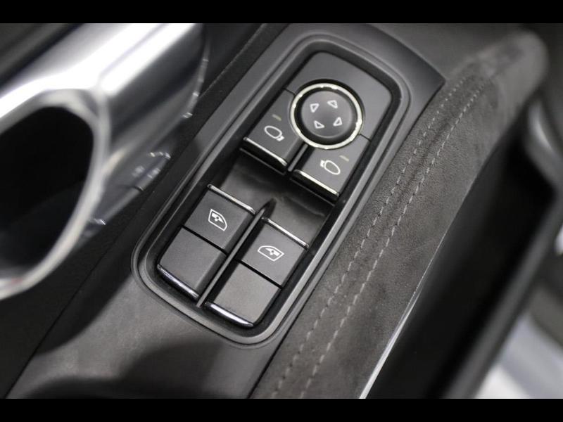 Porsche Boxster 718 2.5 365ch GTS PDK Argent occasion à Castres - photo n°13
