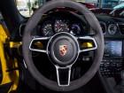 Porsche Boxster Spyder 3.8 375 cv Jaune à BEAUPUY 31