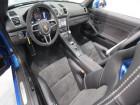 Porsche Boxster Spyder 3.8 375 cv Bleu à BEAUPUY 31