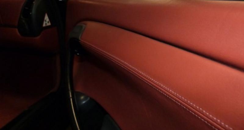 Porsche Boxster (986) 2.5 204 CH Noir occasion à Jouy-le-potier - photo n°7