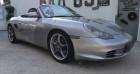 Porsche Boxster (986) 3.2 S Gris à Le Muy 83