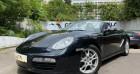 Porsche Boxster (987) 2.7 245CH Noir à REZE 44