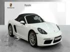 Porsche Boxster 2.0 300 ch pdk Blanc à BEAUPUY 31