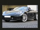 Porsche Boxster 2.0 300 ch Noir à BEAUPUY 31