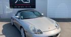 Porsche Boxster 2.5 204cv  à CRAC'H 56