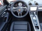 Porsche Boxster 2.5 S PDK Orange à BEAUPUY 31