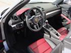 Porsche Boxster 2.5 S PDK Gris à BEAUPUY 31