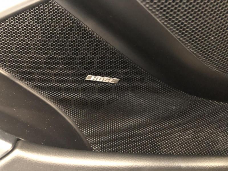 Porsche Boxster 2.5i - 350 - BV PDK 718  TYPE 982 CABRIOLET S Bleu occasion à Ganges - photo n°16