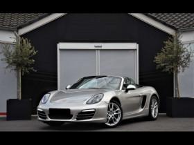 Porsche Boxster occasion 2013 mise en vente à BEAUPUY par le garage PRESTIGE AUTOMOBILE - photo n°1