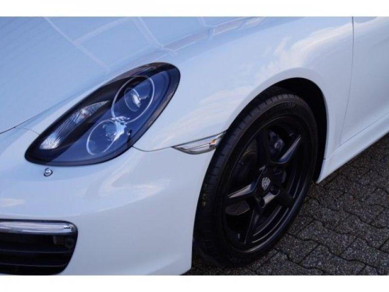 Porsche Boxster 2.7 PDK Blanc occasion à BEAUPUY - photo n°6