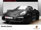 Porsche Boxster 2.7 PDK Noir à BEAUPUY 31