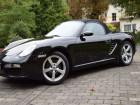 Porsche Boxster 2.7 Noir à BEAUPUY 31