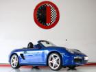 Porsche Boxster 2.7 Bleu à BEAUPUY 31