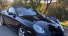 Porsche Boxster 2.7i 245 Noir à LA BAULE 44