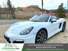 Porsche Boxster 2.7i 265 ch / PDK Blanc à Beaupuy 31