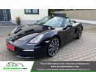 Porsche Boxster 2.7i 265 ch / PDK Noir à Beaupuy 31