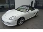 Porsche Boxster 2.9 Blanc à BEAUPUY 31