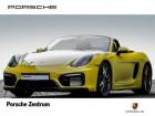 Porsche Boxster 3.4 GTS Jaune à BEAUPUY 31