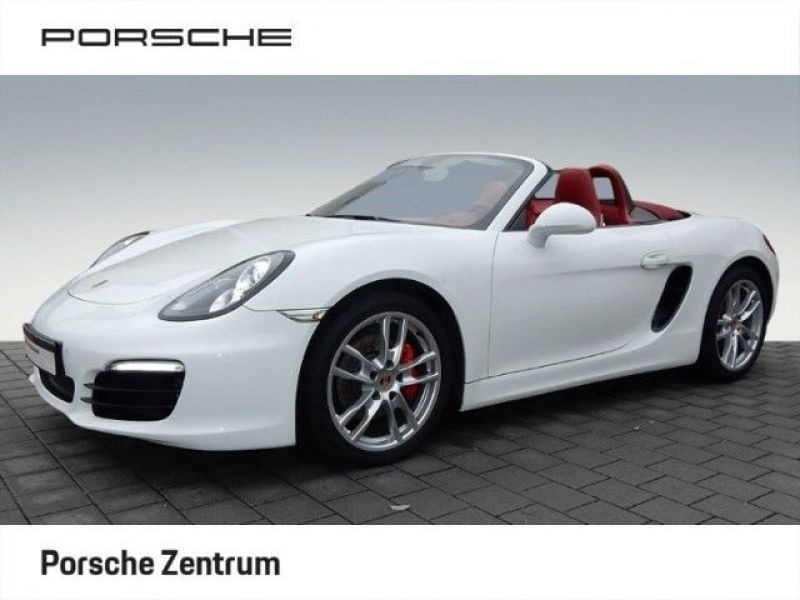 Porsche Boxster 3.4 S PDK Blanc occasion à BEAUPUY