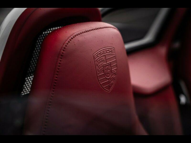 Porsche Boxster 3.4 S PDK Blanc occasion à BEAUPUY - photo n°8