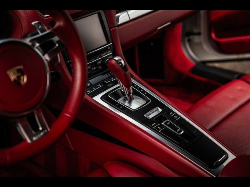Porsche Boxster 3.4 S PDK Blanc occasion à BEAUPUY - photo n°5