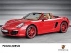 Porsche Boxster 3.4 S PDK Rouge à BEAUPUY 31