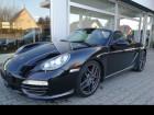 Porsche Boxster 3.4 S Noir à BEAUPUY 31