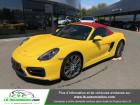 Porsche Boxster 3.4i GTS 330 ch / PDK Jaune à Beaupuy 31
