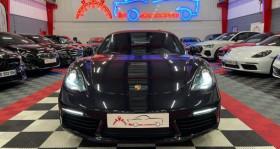 Porsche Boxster occasion à Brie-Comte-Robert