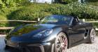 Porsche Boxster 718 Spyder 4.0l 420Ch  à ANTIBES 06