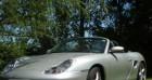 Porsche Boxster s 3.2l bva tiptr sport Gris à LA BAULE 44
