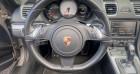 Porsche Boxster S 981 3.4 315ch PDK Gris à SOUFFELWEYERSHEIM 67
