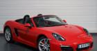Porsche Boxster S Rouge à Geispolsheim 67