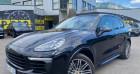 Porsche Cayenne (958) 4.2 385CH S DIESEL Noir à VOREPPE 38