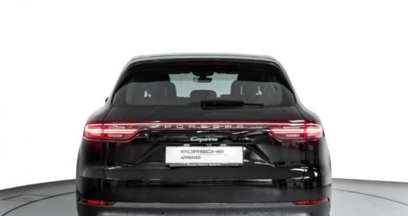 Porsche Cayenne #  E-Hybrid Tiptronic  # Carte Grise et livraison à domicile Noir occasion à Mudaison - photo n°7
