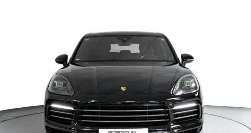 Porsche Cayenne #  E-Hybrid Tiptronic  # Carte Grise et livraison à domicile Noir occasion à Mudaison - photo n°3