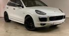 Porsche Cayenne 3.0 416ch S E-Hybrid Blanc à Nice 06