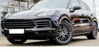 Porsche Cayenne 3.0 440ch S Euro6d-T-EVAP-ISC Noir à Boulogne-Billancourt 92