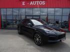 Porsche Cayenne 3.0 440ch S Noir à Barberey-Saint-Sulpice 10