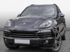 Porsche Cayenne 3.0 D V6 245 cv Noir à BEAUPUY 31