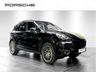 Porsche Cayenne 3.0 E-HYBRID 416 PLATINUM Noir à BEAUPUY 31