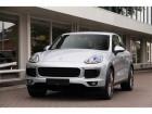Porsche Cayenne 3.0 S E-HYBRID TIPTRONIC Gris à BEAUPUY 31