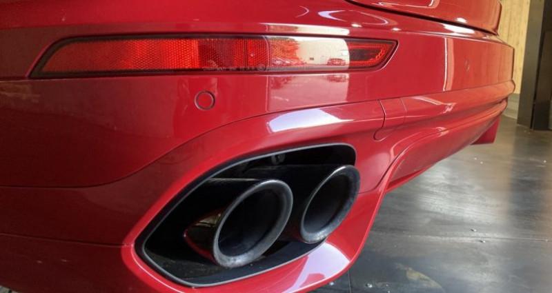 Porsche Cayenne 3.0 S E-Hybrid Rouge occasion à Nantes - photo n°6