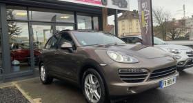 Porsche Cayenne occasion à WOIPPY